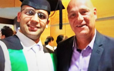 Congratulations Yousif