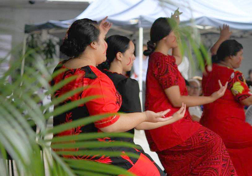 Pacific Islands Community